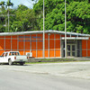 The FSM Post Office on Yap